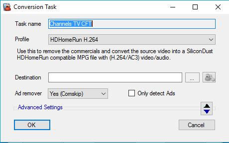 Feature Request- File Name - DVR Beta - Channels Community