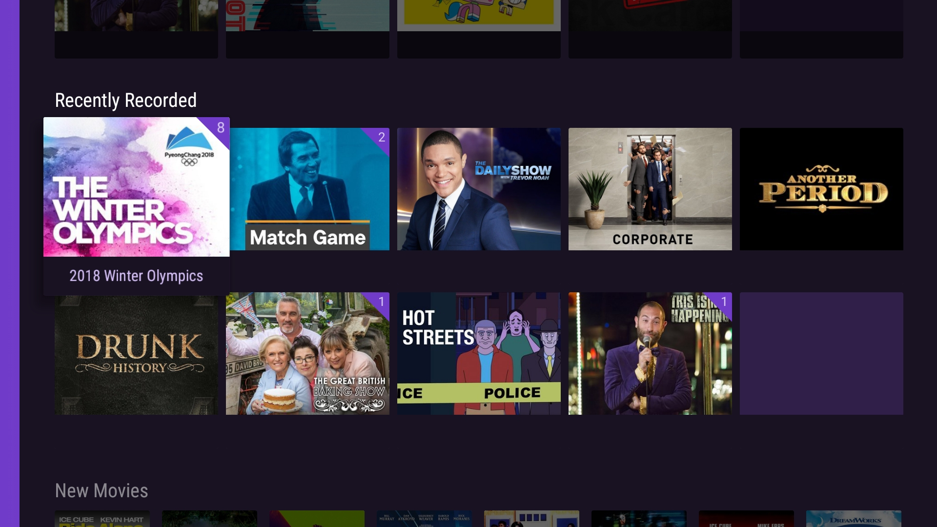 BETA: Channels on Android TV + Channels DVR - Announcements